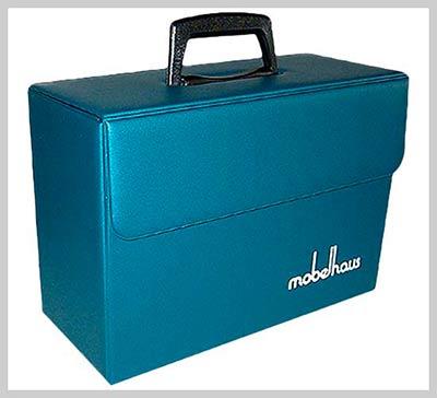 Folder portacampioni valigette box per piastrelle ceramica - Piastrelle per box ...