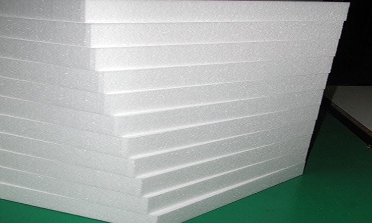 Vendita pannelli polistirolo imballaggio